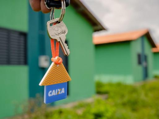 Conheça mais sobre a nova linha de crédito imobiliário da Caixa
