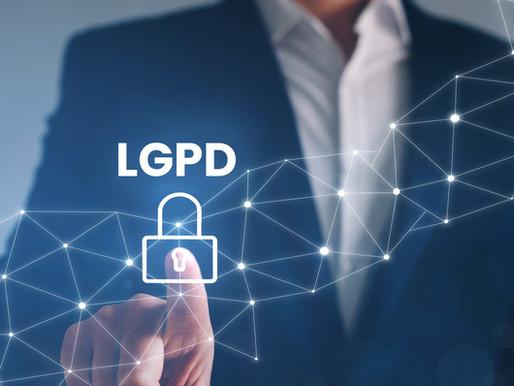 Sanções da LGPD entraram em vigor em 1º de Agosto