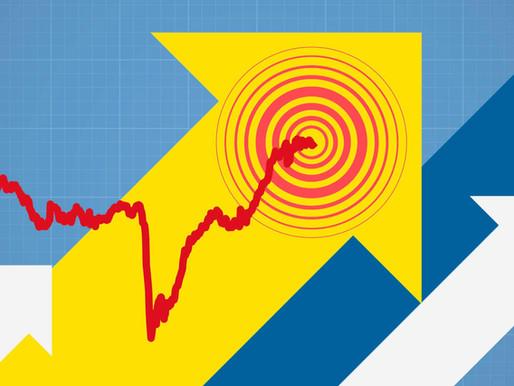 Causas e efeitos da inflação