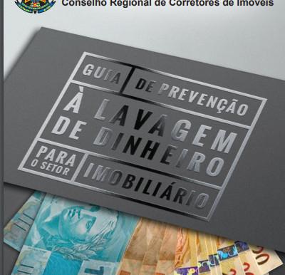 Corretores de Imóveis contribuem para evitar crimes de lavagem de dinheiro