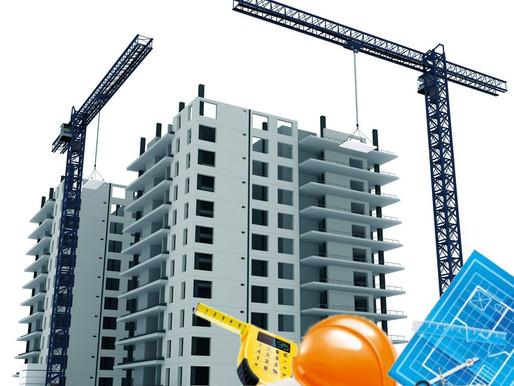 Alta do preço dos materiais de construção irá refletir no custo dos imóveis?