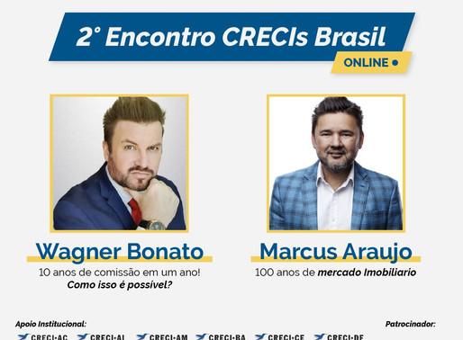 2º Encontro CRECIs Brasil