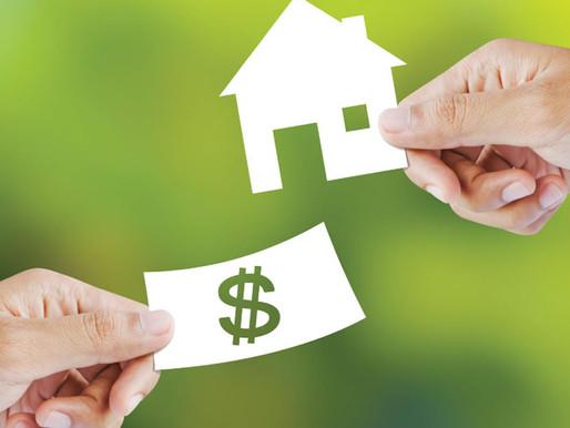 Imóvel residencial como garantia locatícia