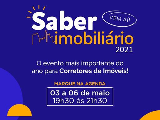 SABER IMOBILIÁRIO 2021