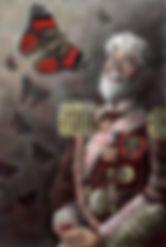 Red Admirals