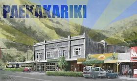 The Paekakariki Shops