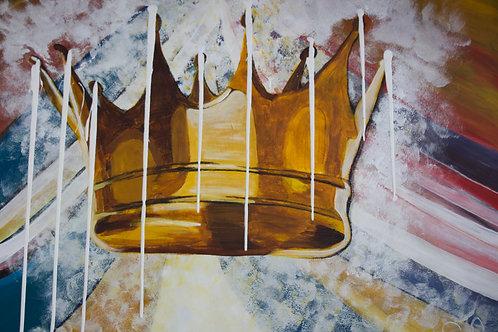 Krone des Himmels
