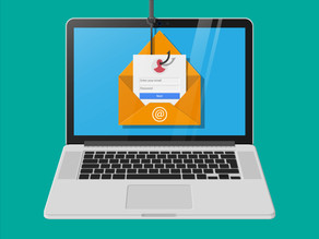 Email Phishing Is on the Rise. 5 Ways to Protect Your Business From the Threat