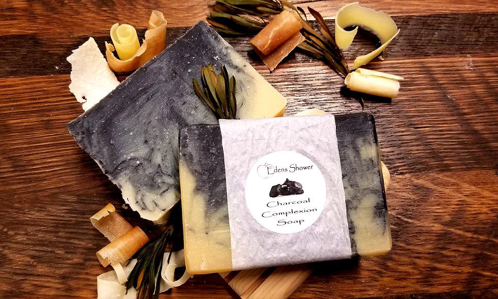 Charcoal Complexion Soap