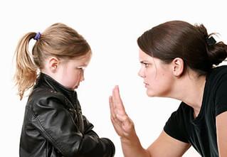 Çocuklara Nasıl Sınır Koymalıyız ?