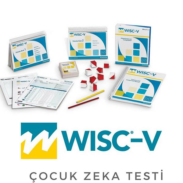 İzmir Zeka Tesi Wiscr