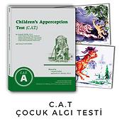 Çocuk Algı Testi İzmir CAT
