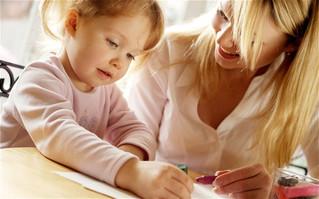 Çocuklarınıza Koşulsuz Sevgi Gösterebilmek için 5 Alışkanlık