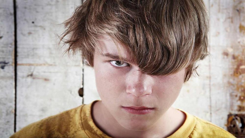 Çocuk ve Ergenlerde Pasif Agresif Davranış