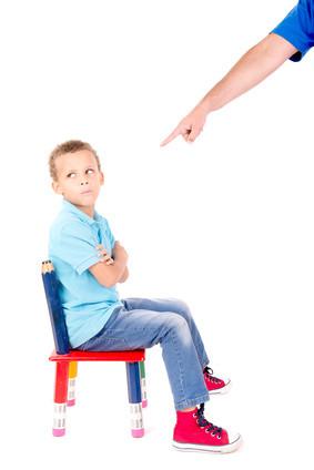 Çocuklarda Yalan Söyleme Davranışı