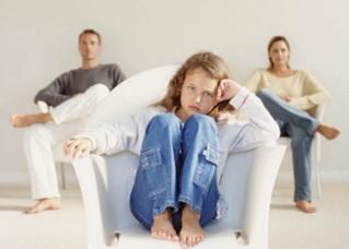 Ebeveynleri Boşanan Çocukların Deneyimlediği Yaygın Duygular