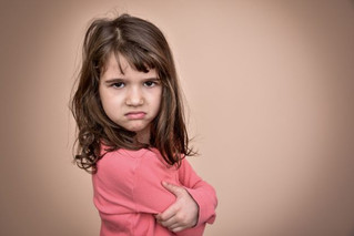 Çocuklarda Görülen Uyum Bozuklukları