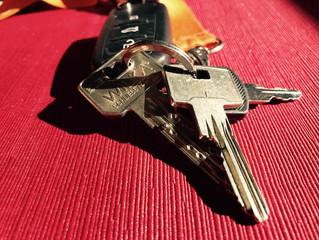 Welche Türen öffnen Deine Schlüssel?
