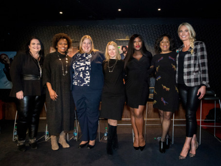 7 Female Executives Paving The Way For Women!