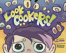 The Look Cookers! by Jim Malloy