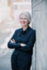 Architect Business Coach Britta Siggelkow