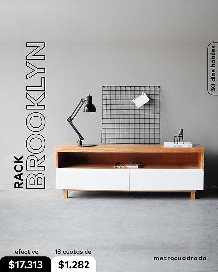 Rack Brooklyn 1.30
