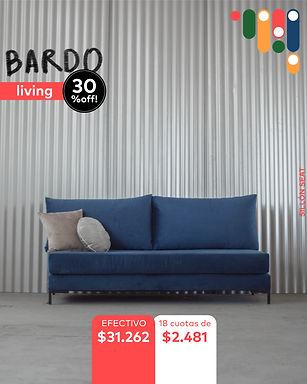 BARDO - Sillón SEAT