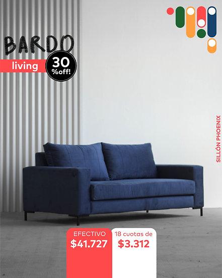 BARDO - Sillón Phoenix