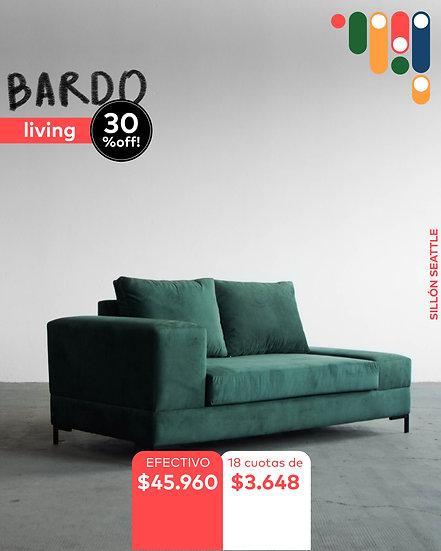 BARDO - Sillón Seattle