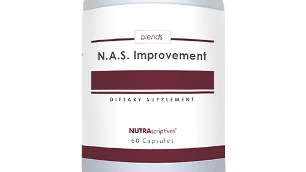 N.A.S Improvement
