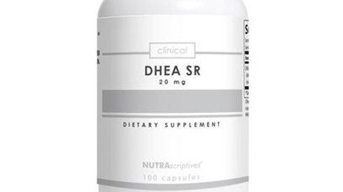 DHEA Slow Release 20mg