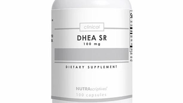 DHEA 100MG SR