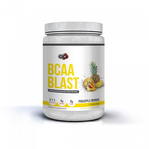 Аминокислоты BCAA BLAST - 500 грамм