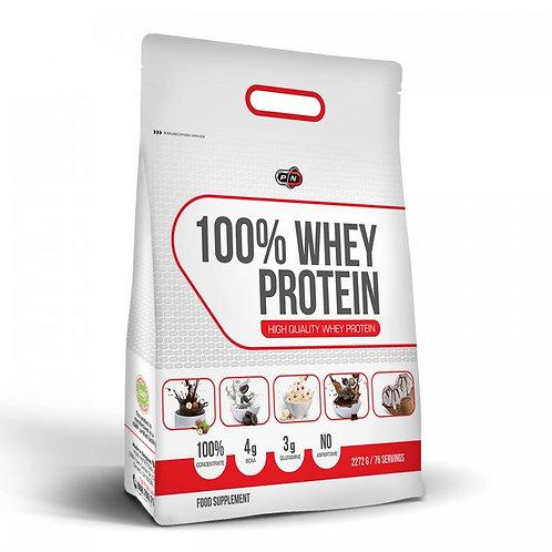Протеин 100% WHEY PROTEIN - 2272 грамм