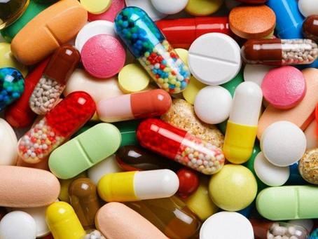Аптечный допинг в бодибилдинге
