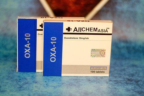Allchem Asia OXA-10 100tab/10mg