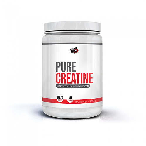 Креатин PURE CREATINE - 500 грамм