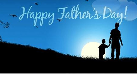 Happy Father's Day Doodle Bug Dads!