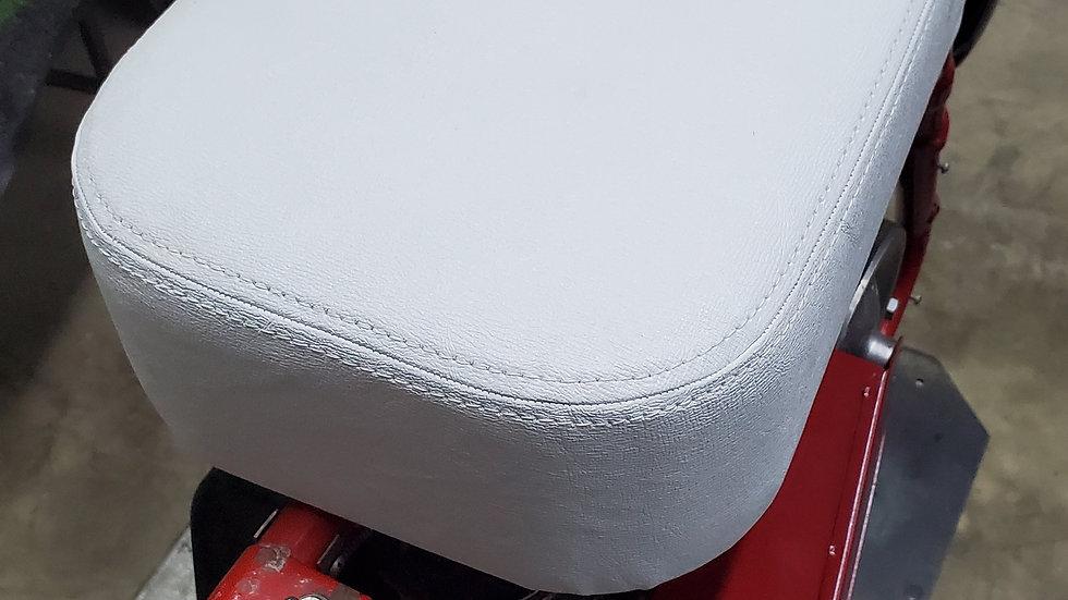 D-73s-1 Seat, Extra-Firm Foam, Custon Made with Original Vinyl