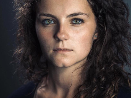 Sydney Olson - Female Parkour Spotlight
