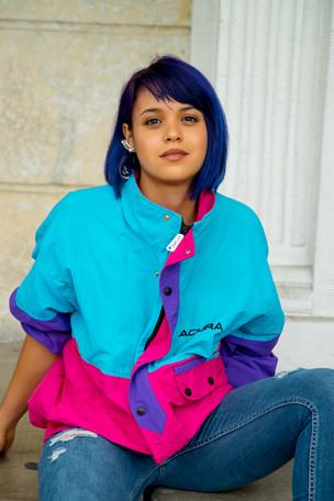 Lorena Abreu