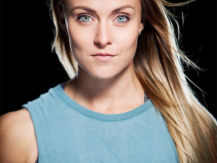 Katie McDonnell - Female Parkour Spotlight