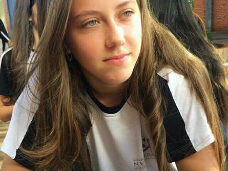 Camila Stefaniu Ribeiro - Female Parkour Spotlight
