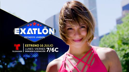 Lorena Exatlon