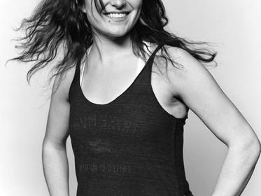 Erica Madrid - Female Parkour Spotlight