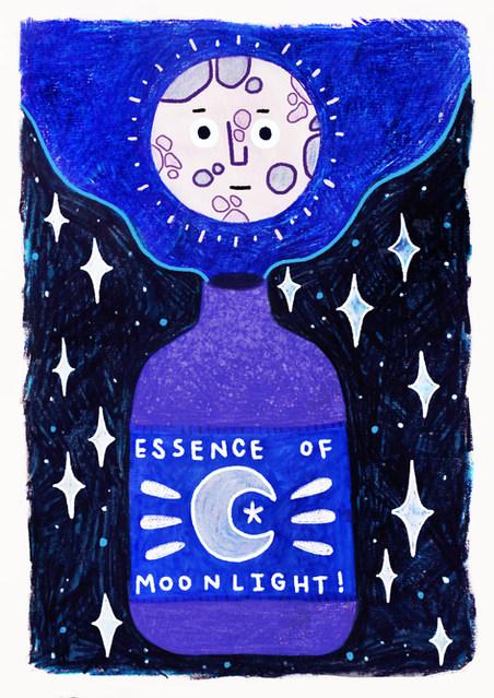 Essence Of Moonlight