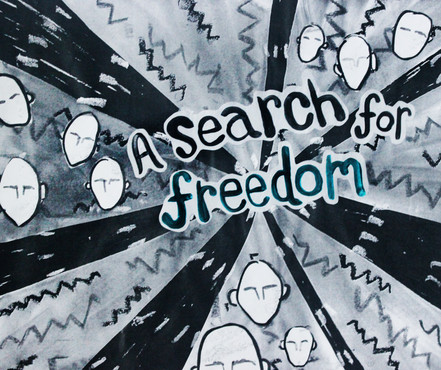 A Search for Freedom