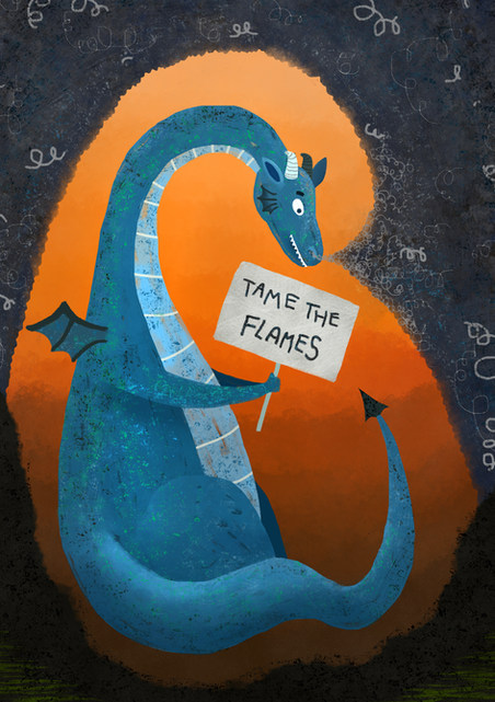 Tame The Flames