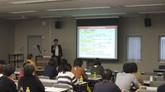「介護現場におけるIT活用について」の研修会