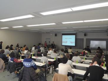 平成28年度 研修会が開催されました!